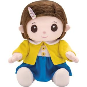 【限定クーポン】しゃべる人形 おりこうのんちゃん(選べるプレゼント付♪) hl1