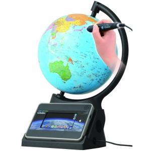 予約 代引き不可 デジタル地球儀 小学館の図鑑 NEO Globe 地球儀 デジタル しゃべる しゃ...