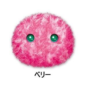 タカラトミー Rizmo リズモ おもちゃ ぬいぐるみ アクア スノー ベリー|hl1|02