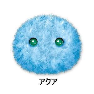 タカラトミー Rizmo リズモ おもちゃ ぬいぐるみ アクア スノー ベリー|hl1|03