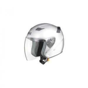 スタイリッシュなデザインは走行風によるヘルメットのリフトを抑えたエアロダイナミック設計。風の流れを意...
