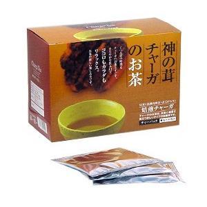 焙煎チャーガ茶|hl1