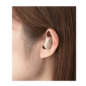 【限定クーポン】充電式 耳すっぽり集音器 AKA-202|hl1