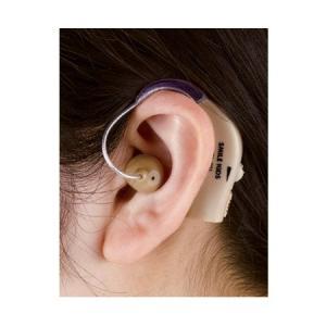 【限定クーポン】充電式 耳かけ集音器 AKA-201|hl1