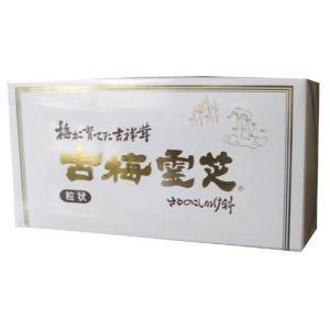 【限定クーポン】古梅霊芝粒 8粒×45包|hl1