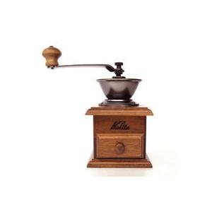 カリタ・手挽きコーヒーミル ミニミル