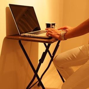 【限定クーポン】フォールディングテーブル Lサイズ|hl1