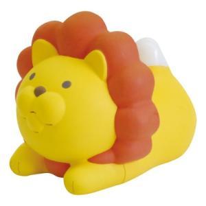 ライオンのおしゃべり温湿度計 温湿度計 しゃべる 温度計 湿度計 かわいい 可愛い 熱中症 温度 湿...