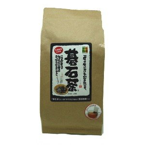 碁石茶ティーパック 1.5g×50包