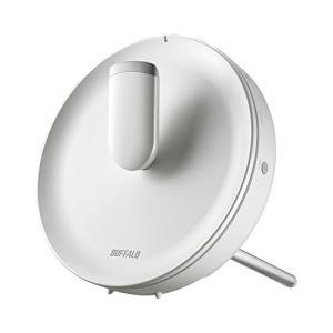 BUFFALO WiFi 無線LAN ルーター WTR-M2133HP 11ac 866+866+4...
