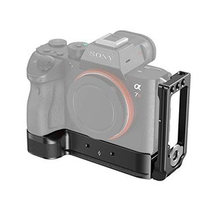 SmallRig Sony A7III/A7M3/A7RIII/A9専用ケージ L-ブラケットキット...