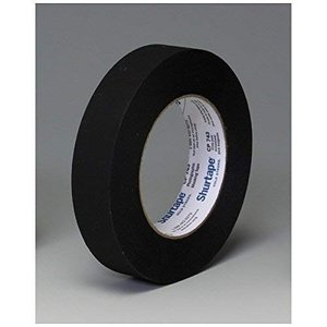 HCL パーマセルテープ 黒