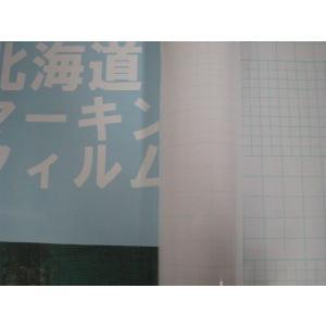 D102中粘着転写シート  20cm幅×10m巻|hmfshop|02