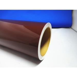 Eカルテント 光沢ブラウン30cm幅×10mロール|hmfshop