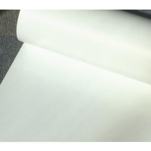 【ラバープリントシート】一枚=20cm幅×63cmホワイト|hmfshop