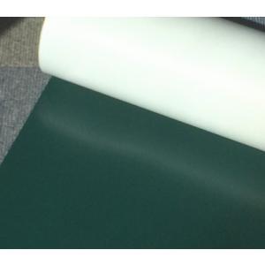 【ラバープリントシート】一枚=20cm幅×63cmモスグリーン|hmfshop