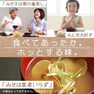 セール オープン記念 お味噌汁100個セット ...の詳細画像2