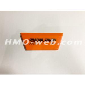 5インチクロップドオレンジクラッシュスキージブレード|hmo-web