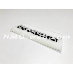 スキージーゴム De-Hydra 5インチブレード ガスケットプロツール|hmo-web