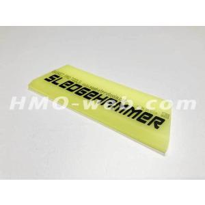スキージーゴム スレッジハンマー5インチ ブレード|hmo-web
