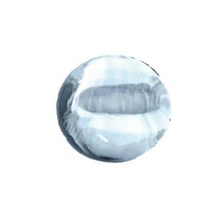 ガラス箸置き(10個セット) hmstylestore