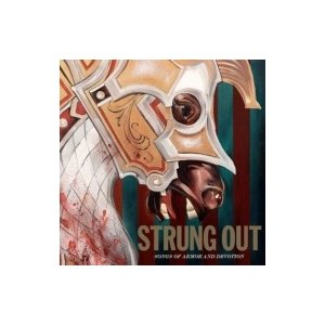 Strung Out ストラングアウト / Songs Of Armor And Devotion 輸入盤 〔CD〕