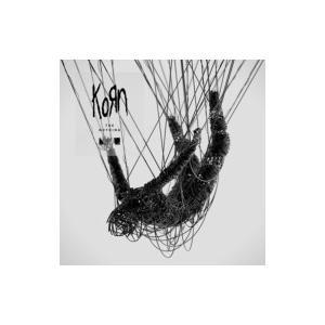 KORN コーン / Nothing 国内盤 〔CD〕
