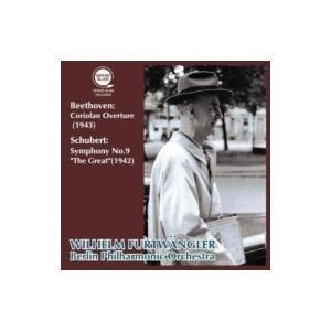 Schubert シューベルト / シューベルト:交響曲第9番『グレート』、ベートーヴェン:序曲『コリオラン』 ヴィ hmv