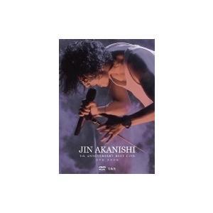 JIN AKANISHI 5th ANNIVERSARY BEST LIVE DVD BOOK / 赤西 仁 アカニシジン  〔本〕