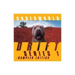 Underworld アンダーワールド / Drift Songs <デラックス・エディション> (2CD) 国内盤 〔CD〕