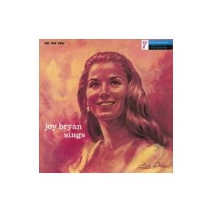 Joy Bryan / Sings  国内盤 〔CD〕