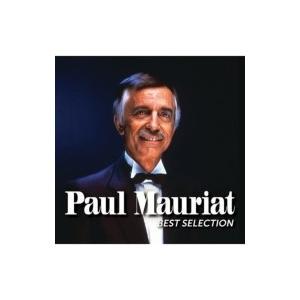 Paul Mauriat ポールモーリア / ポール・モーリア〜ベスト・セレクション <MQA-CD / UHQCD>  〔Hi Quality CD〕|hmv