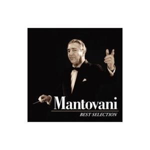 Mantovani マントバーニ / マントヴァーニ〜ベスト・セレクション <MQA-CD / UHQCD>  〔Hi Quality CD〕|hmv