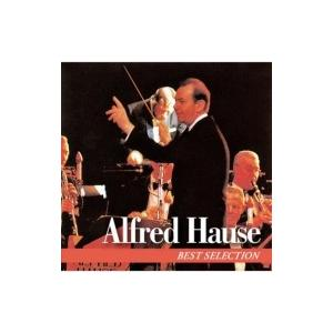 Alfred Hause アルフレッドハウゼ / アルフレッド・ハウゼ〜ベスト・セレクション <MQA-CD / UHQCD>  〔Hi Quality CD〕|hmv