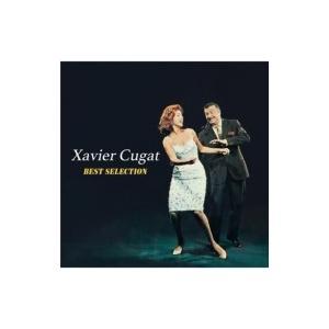 Xavier Cugat ザビアクガート / ザビア・クガート〜ベスト・セレクション <MQA-CD / UHQCD>  〔Hi Quality CD〕|hmv
