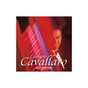 Carmen Cavallaro カルメンキャバレロ / カーメン・キャバレロ〜ベスト・セレクション <MQA-CD / UHQCD>  〔Hi Quality C|hmv