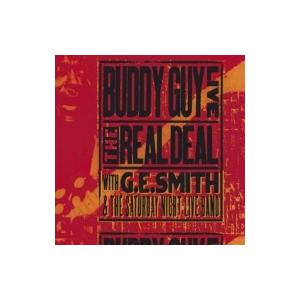 Buddy Guy バディガイ / Live:  The Real Deal 輸入盤 〔CD〕|hmv