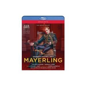 バレエ&ダンス / 『マイヤリング〜うたかたの恋』 スティーヴン・マックレー、サラ・ラム、英国ロイヤル