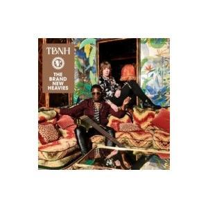 Brand New Heavies ブランニューヘビーズ / TBNH 国内盤 〔CD〕
