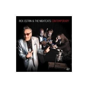 Rick Estrin & The Nightcats / Contemporary 輸入盤 〔CD〕|hmv