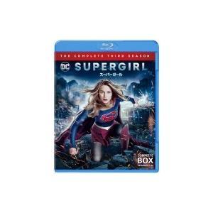 SUPERGIRL / スーパーガール <サード> コンプリート・セット  〔BLU-RAY DISC〕|hmv
