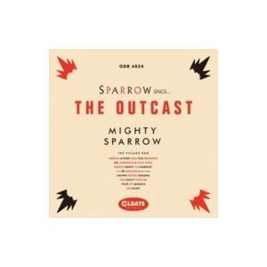 Mighty Sparrow マイティスパロウ / Outcast  国内盤 〔CD〕|hmv