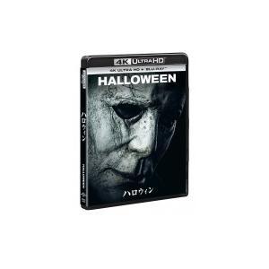 ハロウィン(2018年) 4K Ultra HD+ブルーレイ  〔BLU-RAY DISC〕の画像