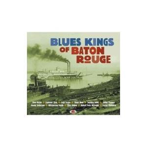 オムニバス(コンピレーション) / Blues Kings Of Baton Rouge  輸入盤 〔CD〕|hmv