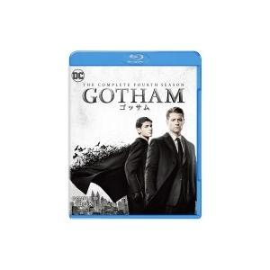 GOTHAM/ゴッサム <フォース> コンプリート・セット(4枚組)  〔BLU-RAY DISC〕|hmv