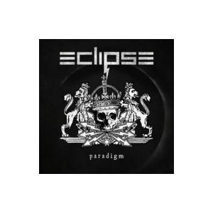 Eclipse (スウェーデン) / Paradigm 国内盤 〔CD〕