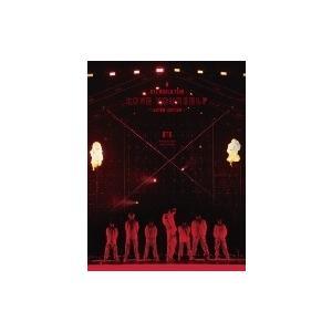 BTS / BTS WORLD TOUR 'LOVE YOURSELF' 〜JAPAN EDITION〜 【初回限定盤】(DVD)   〔DVD〕