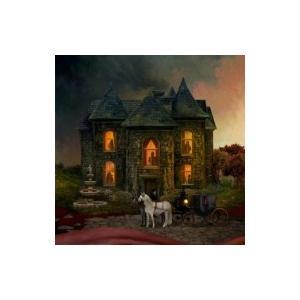 Opeth オーペス / In Cauda Venenum (English Version) 国内盤 〔CD〕