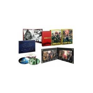 キングダム ブルーレイ&DVDセット プレミアム・エディション【初回生産限定】  〔BLU-RAY DISC〕