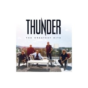 Thunder サンダー / Greatest Hits (3CD) 輸入盤 〔CD〕|hmv
